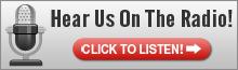 ServiceMaster of Greater Bridgeport radio spots
