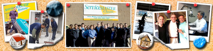 About ServiceMaster of Greater Bridgeport in Stratford, CT